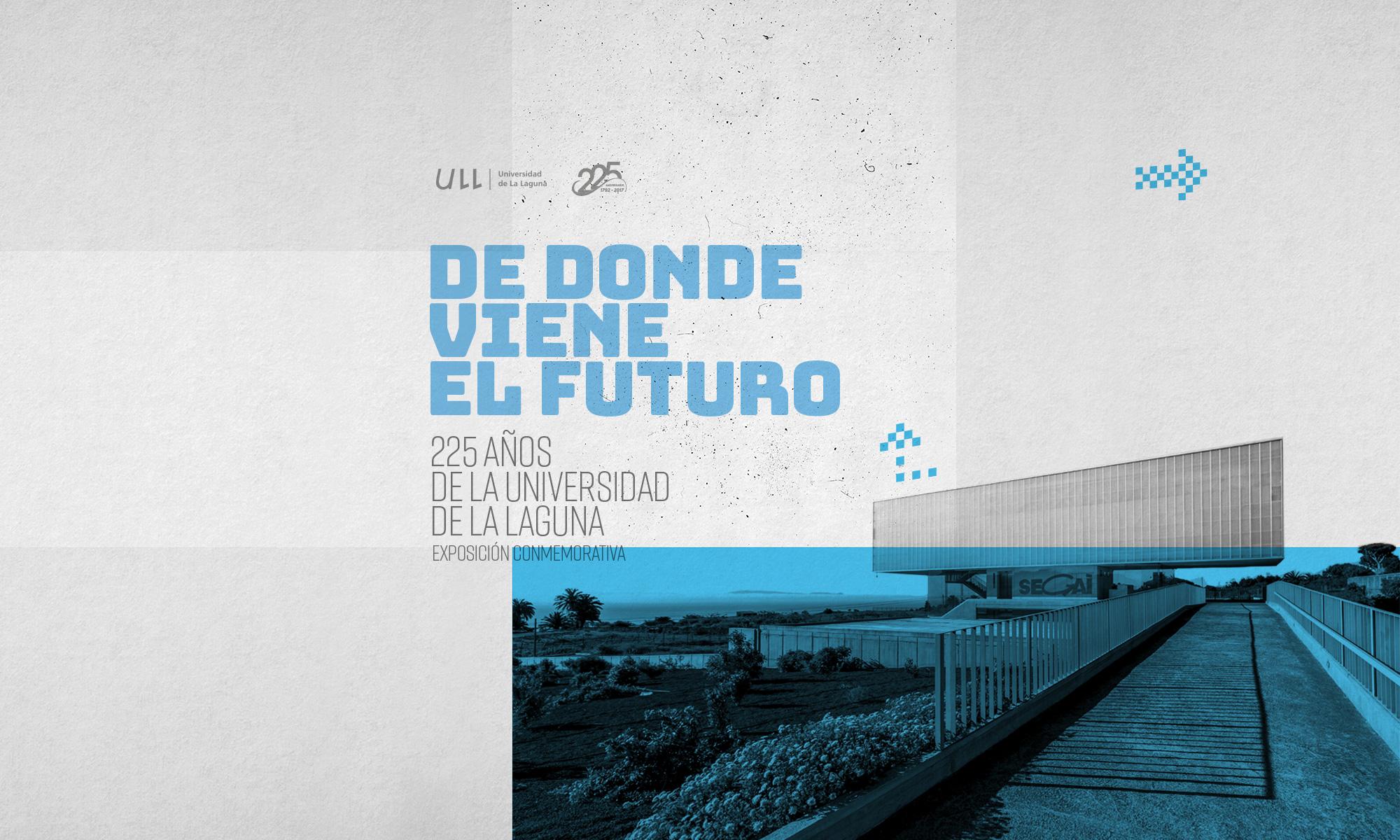 DE DONDE VIENE EL FUTURO