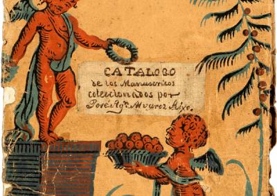 Un ingenio impenitente: El archivo personal y la biblioteca de José Agustín Álvarez Rixo