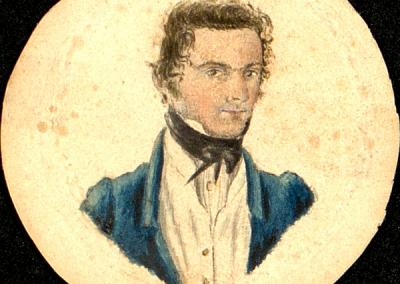 José Agustín Álvarez Rixo [1796-1883]:  Claves biográficas de un perfil histórico