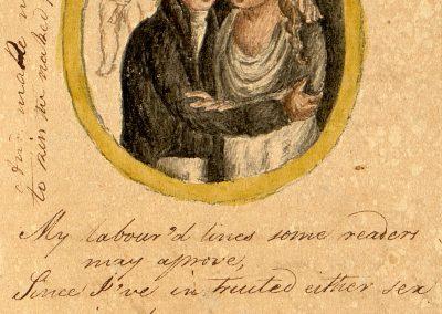 La poesía en el archivo de José Agustín Álvarez Rixo: Una colección imprescindible para la reconstrucción de la literatura de los siglos XVIII y XIX