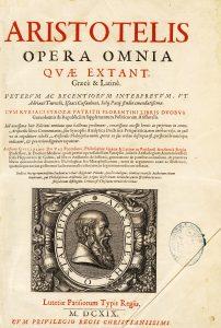 aristotelis-opera-omnia