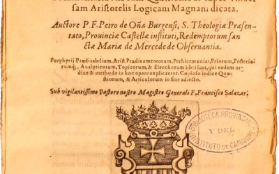 Oña, Pedro de (O. de M.) (1570-ca. 1643)