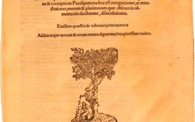 Nifo, Agostino (1473-1538)