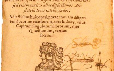 Perera, Benito (S.I.) (1536-1610)