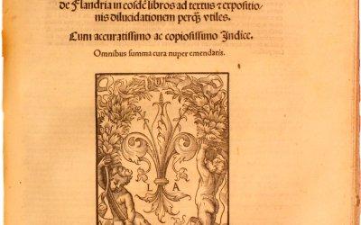Tomás de Aquino, Santo (1225?-1274)
