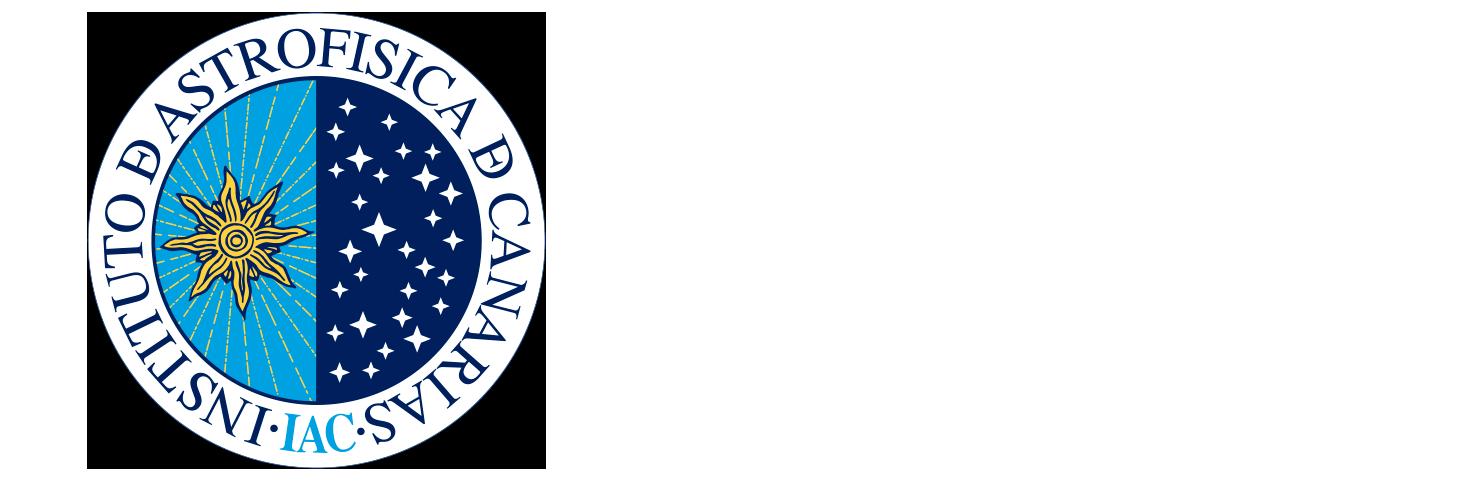 nstituto de Astrofísica de Canarias (IAC)